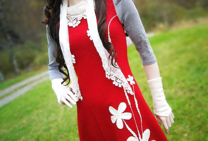 Blomstereng (Prinsessefasong)
