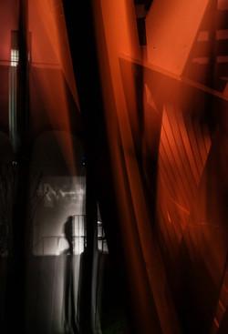 Francesco Tadini Light's memory, Fuorisa