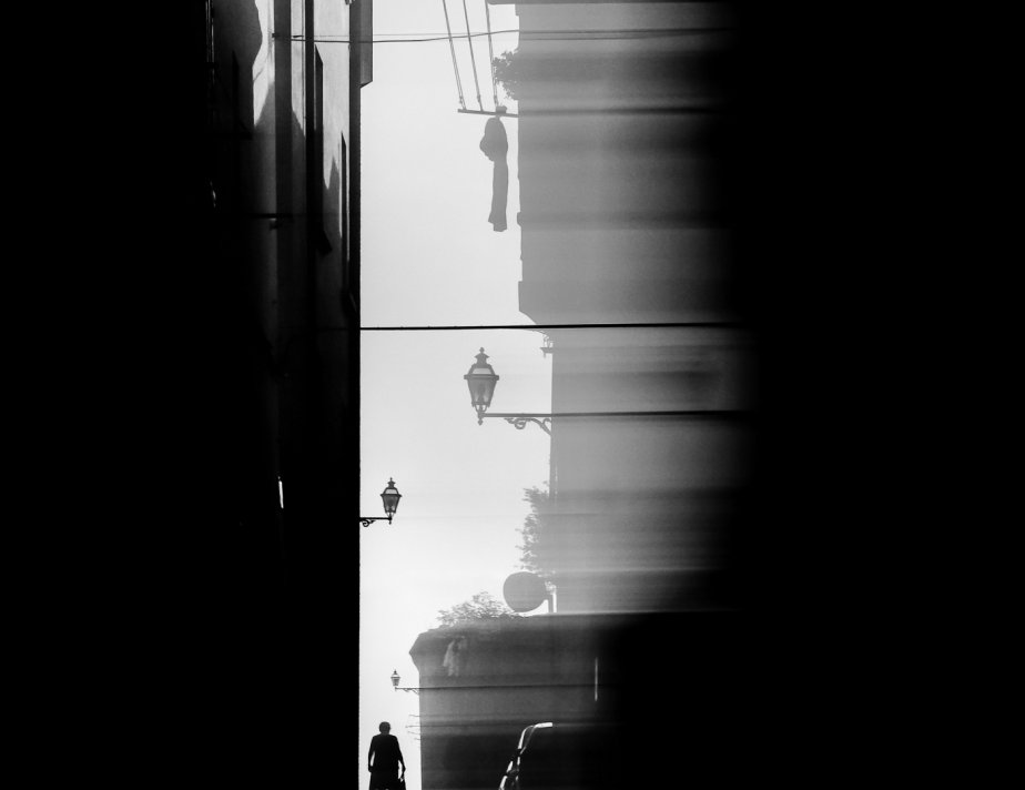 Francesco Tadini, light's memory
