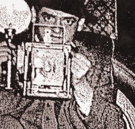 Weegee – grandi fotografi, a cura di Francesco Tadini