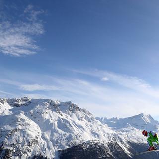 ALPINE SKI WORLD CHAMPIONSHIPS