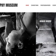 SPORT PHOTOGRAPHY MUSEUM