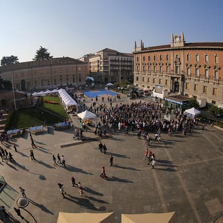 Ability Day: mostra PhotoMilano club fotografico milanese, a cura di Francesco Tadini
