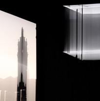 Francesco Tadini Light's memory,Milano,