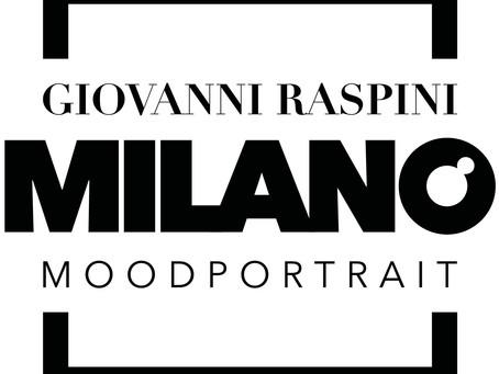 Milano Mood Portrait: Premiazione e inaugurazione mostra