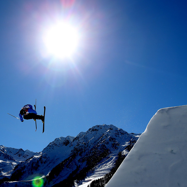 WINTER OLYMPIC GAMES 2014