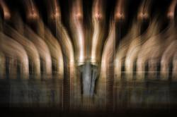 Francesco Tadini Light's memory, Milano
