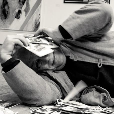 PhotoMilano, la fotografia e un grano di follia – di Francesco Tadini
