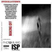 MAKING OFF OPIFICIO DELLA FOTOGRAFIA