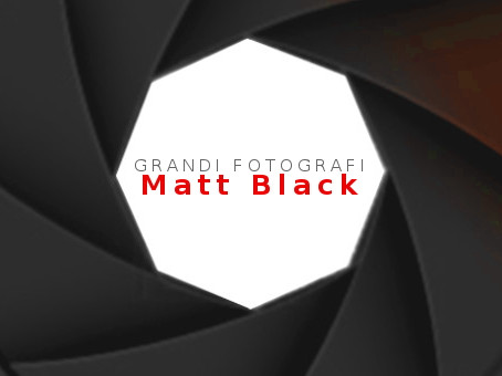 Matt Black: Geography of Poverty – grandi fotografi a cura di Francesco Tadini