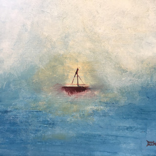 """""""Red Boat"""""""