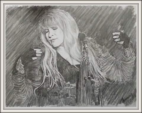 """Stevie Nicks"""
