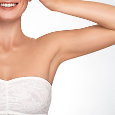 Under Arm Hair Removal- IPL Hair Removal