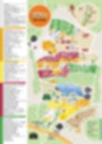 Mapa Campus UFSCar São Carlos
