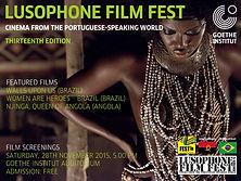 Lusophone Film Fest Nairobi - 13th Edition