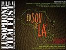 Lusophone Film Fest Dili - 1st Edition