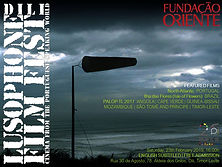 Lusophone Film Fest Dili - 2nd Edition