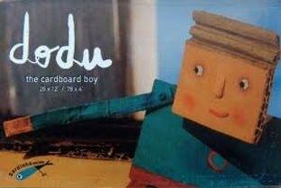 Dodu - O Rapaz de Cartão