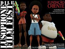 Lusophone Film Fest Dili - 3rd Edition
