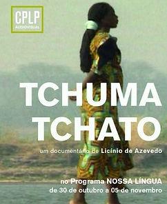 Tchuma Tchato