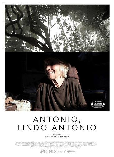António Lindo António