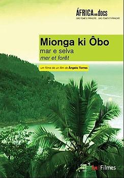 Mionga ki Ôbo (Mar e Selva)