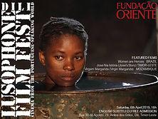 Lusophone Film Fest Dili - 5th Edition