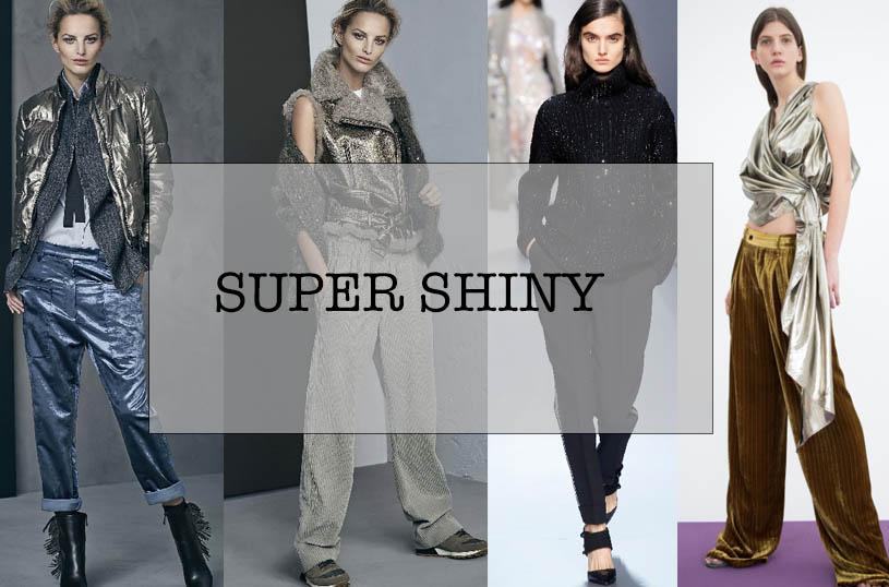 SUPER SHINY