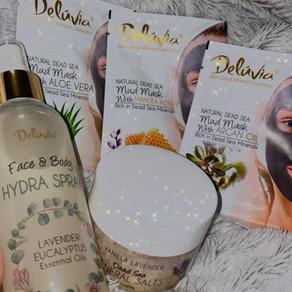 Deluvia Skincare