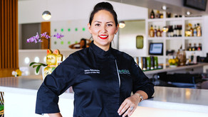 Nikky Phinyawatana: Celebrity Chef