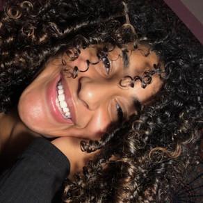 My Curly Hair Tale: Zara Jones