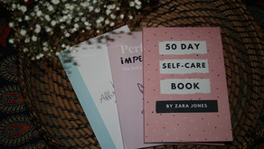 What's Our Self-Care 5 Books?