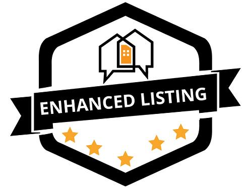Enhanced Business Listing