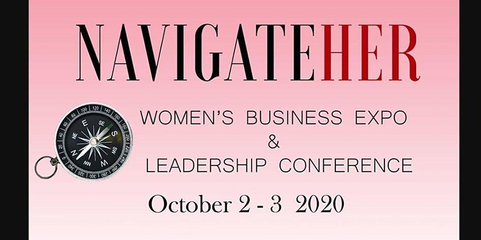 NavigateHER Women Conference