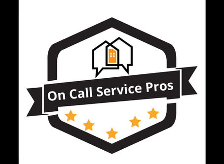 10 Reasons to Pick From our list of Certified On Call Service Pros