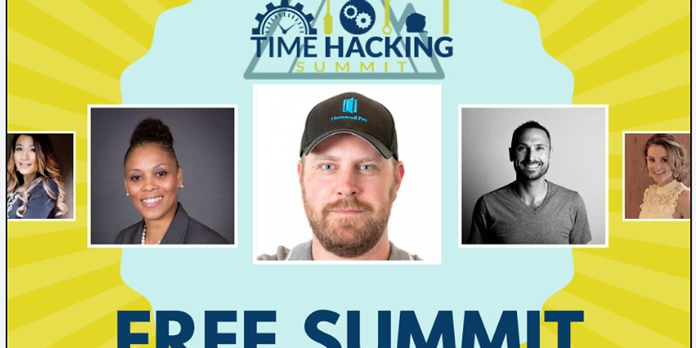 Time Hacking Summit