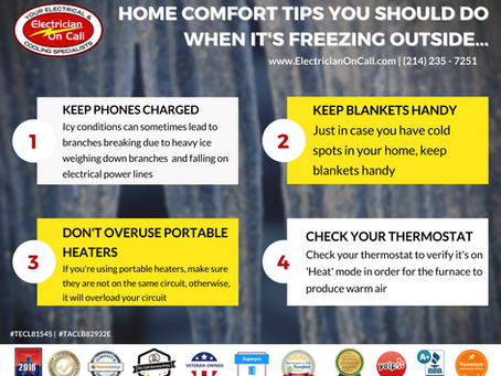 Forgot to Winterize Your Home Before the Big Freeze?