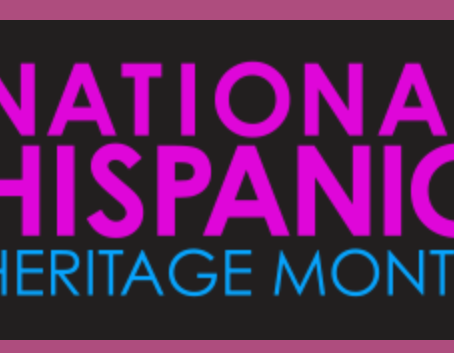 5 Ways to Show Support During Hispanic Heritage Month