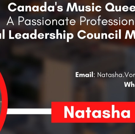 Global Legend & Queen of Caribbean Diaspora Natasha Von Castle Joins DPW's Local Leadership Council