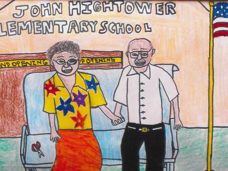 Remember When - Dr. Myrtle Hightower Interview