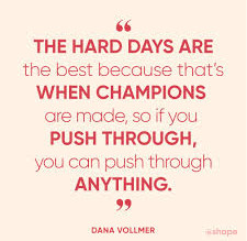 15 Ways To Challenge Yourself Daily