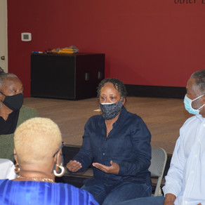 Decedents of the Founding Families of Plano's Douglass Community Share Memories of Their Families