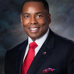Mayor Harry LaRosiliere, Plano's First Black Mayor