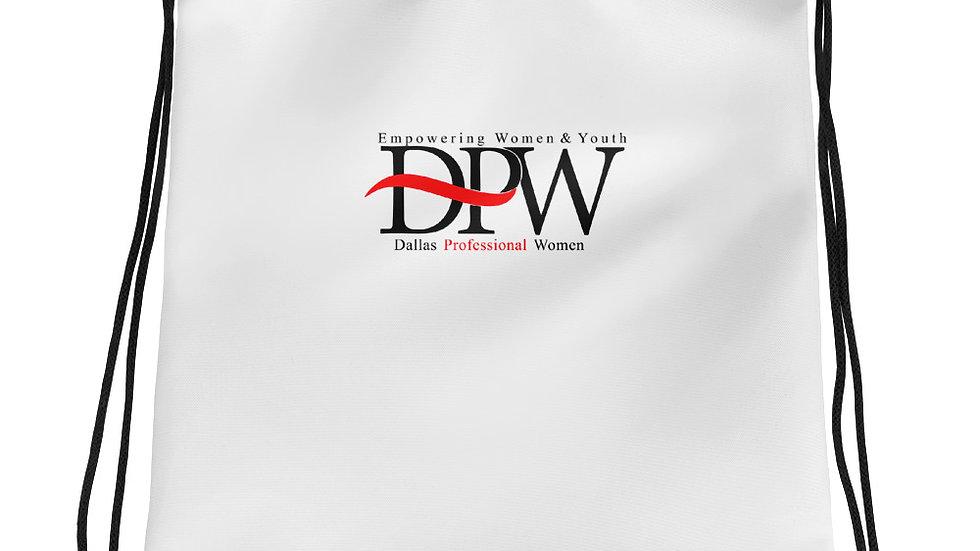 DPW Drawstring bag