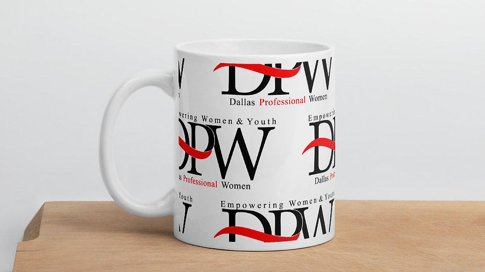 DPW Mug