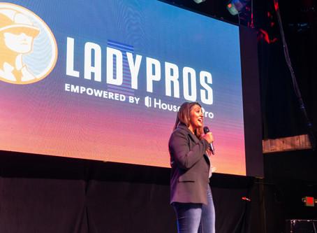 LadyPro Mastermind Weekend