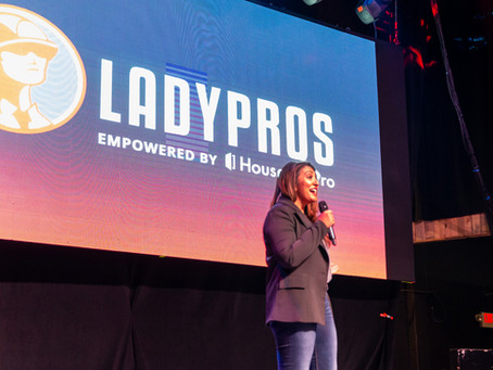 LadyPro Mastermind Weekend