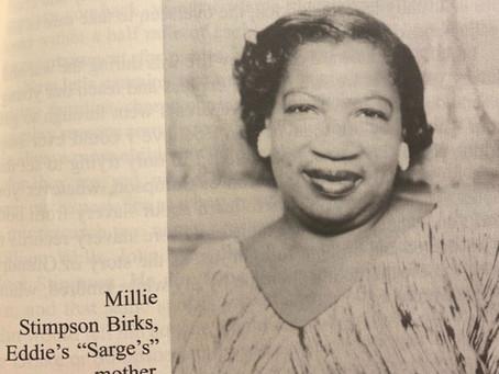 Millie Stimpson