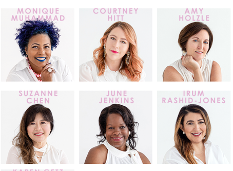 Irum Jones Joins Inspiring Women Leaders Spotlighted in Plano Magazine's Girl Boss 2020 Series