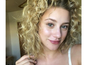 Curly Girl of The Month: May